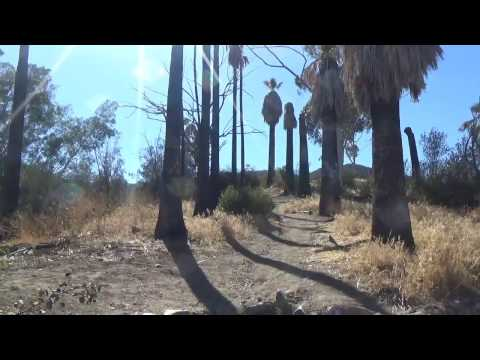 Hell's Gate -Corona California