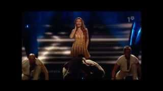 Eurovision Son 10 Yar Man N Birincileri