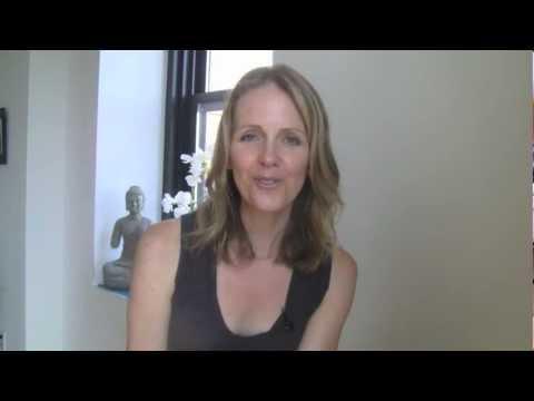 Yoga Tutorial - PRANAYAMA - Breathing for Energy - Tutorial Tuesday with Anita Goa