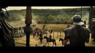РУССКИЙ трейлер фильма «Орёл девятого легиона» 2011