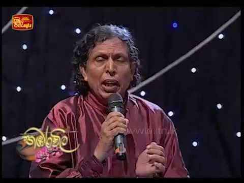 Rathnasri Wijesinghe (රත්න ශ්රී විජේසිංහ) - (Thambarawila - Production of ITN Sri Lanka)