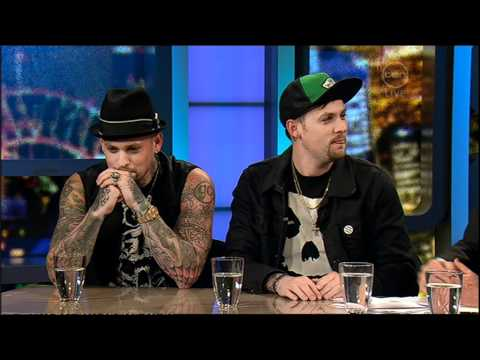Good Charlotte Interview