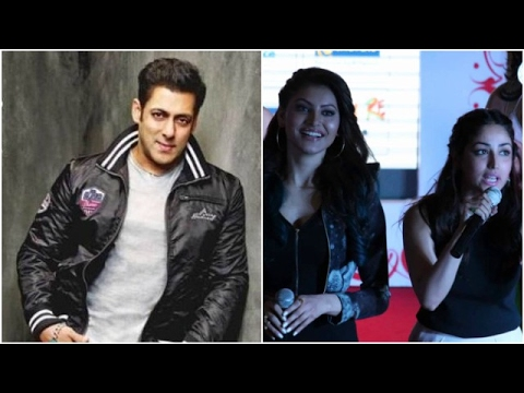 Salman Playing Godfather To Arbaaz | Varun & Sonakshi Believe In Secret Dates
