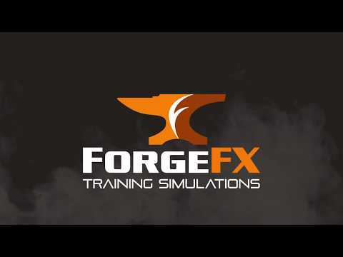 ForgeFX Training Simulations Demo Reel