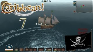 Let's Play Caribbean! Season 3 Episode 7: Buried Treasure