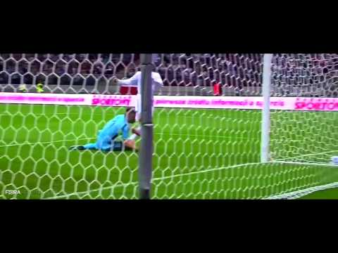 Angel Di Maria ● Welcome to Manchester United   ULTIMATE SKILLS 2014 HD