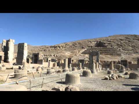 Persepolis & Naqsh-e-Rostam , Iran