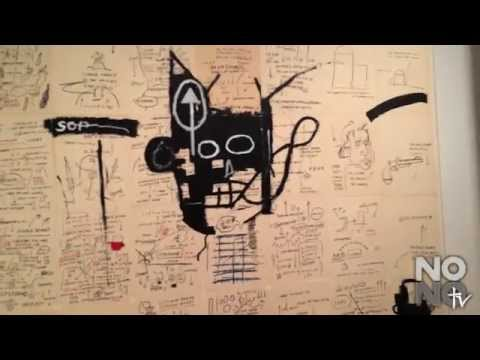 Jean-Michel Basquiat ::