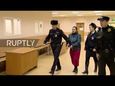 Russia: Nanny pleads guilty to decapitation of 4yo in Moscow