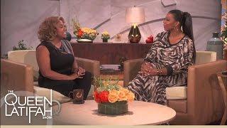 Sherri Shepherd Talks About Being A Divorcee | The Queen Latifah Show