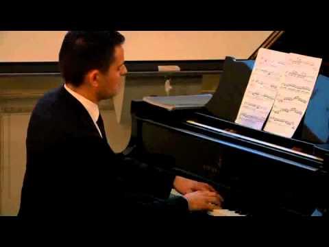 Music in Medicine by Dr. Claudius Conrad Sponsored by The German Consul General Friedrich Löhr