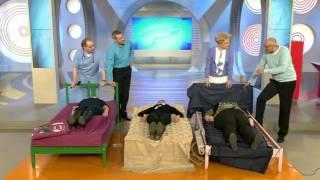 видео Надувной матрас для сна: отзывы покупателей