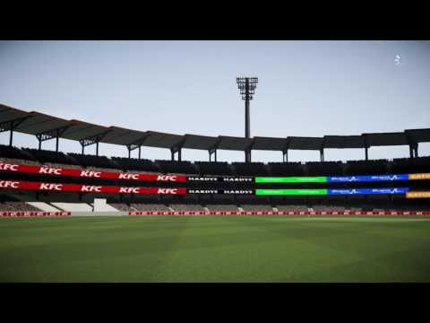 Don bradman cricket 17 glen maxwell career