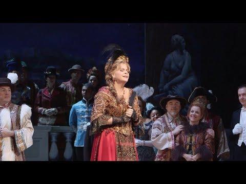 """The Merry Widow: """"Vilja"""""""