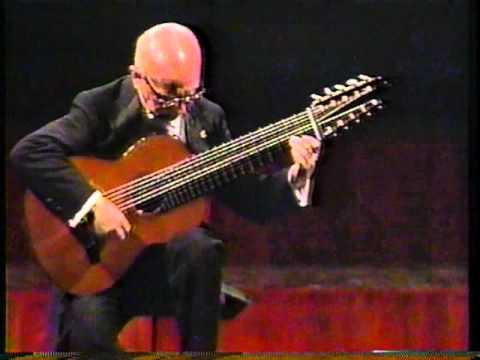 Download ♫ Recuerdos de la Alhambra / Narciso Yepes