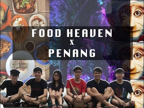 [Travel] Budget 5 days 4 night PENANG Trip (Foods, Attractions, Entertainments)
