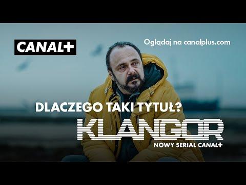 """""""Klangor"""": Dlaczego taki tytuł?"""