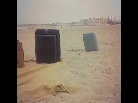 اغنية صحراوية ← صحراوي نحيا بالنظال