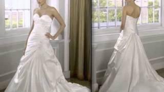 Свадебные платья Mori Lee в Москве
