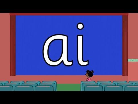 Phonics: The 'ai' Sound [FREE RESOURCE]