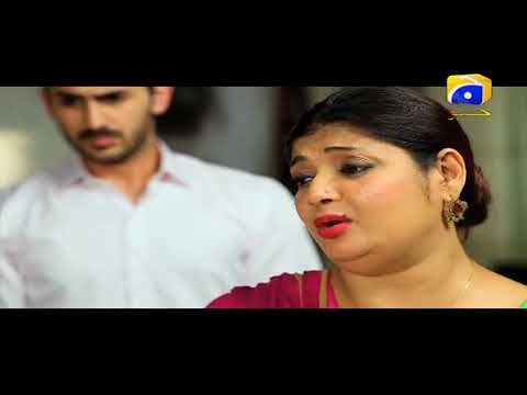 Roshni - Episode 57 | Har Pal Geo