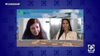 Higienização de alimentos em tempos de pandemia - Palestras on-line Instituto de Biociências (IB)