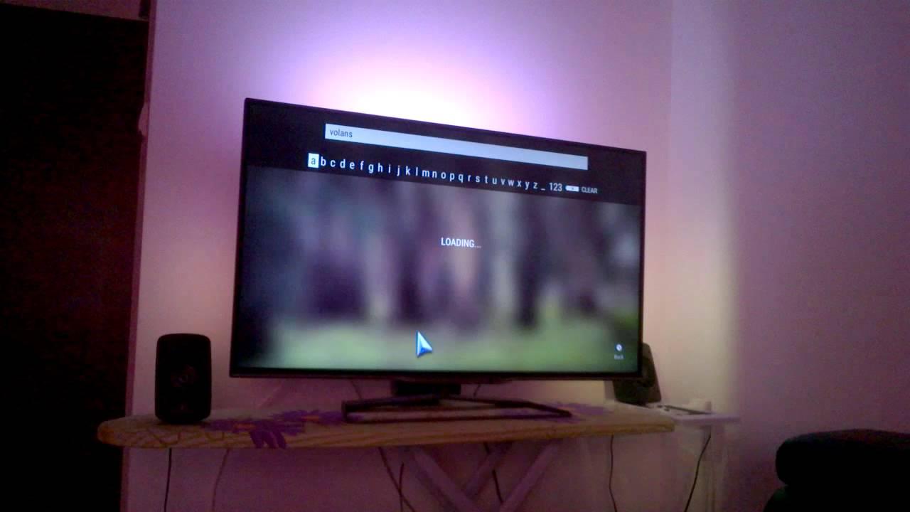 Philips Smart Tv 42pfl7008k Youtube App Error Youtube