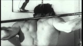 Trailer HERAKLES (Werner Herzog, 1962) - Festival de Cine 4+1