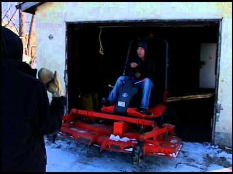 Winnipeg Crime Stoppers - City Yards Break Ins
