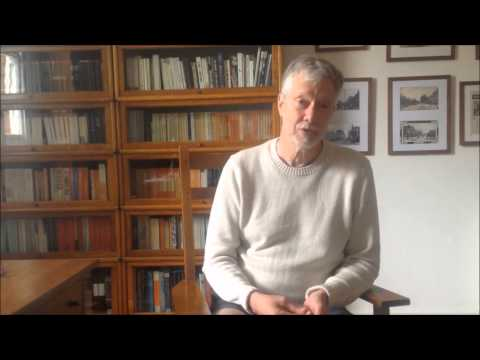 Antislavery Usable Past: Professor Kevin Bales