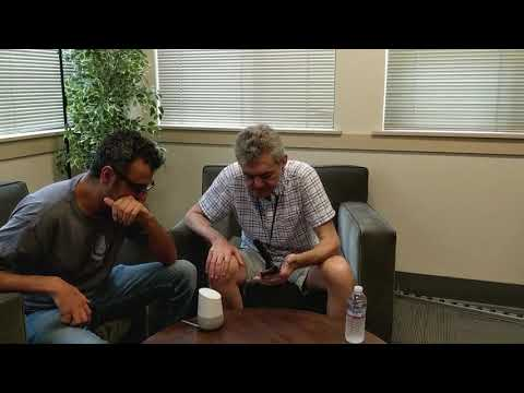 Parrotron - распознавание речи с отклонениями