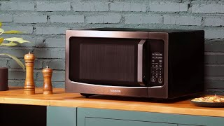 The Best Microwave Oven in 2020 [Convection, Conventional & More]