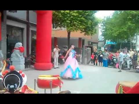 Wuhan China Restaurant Grand Opening