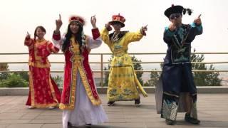 月薪嬌妻 in北京【逃げるは恥だが役に立つ/月薪嬌妻】主題曲「恋」dance cover
