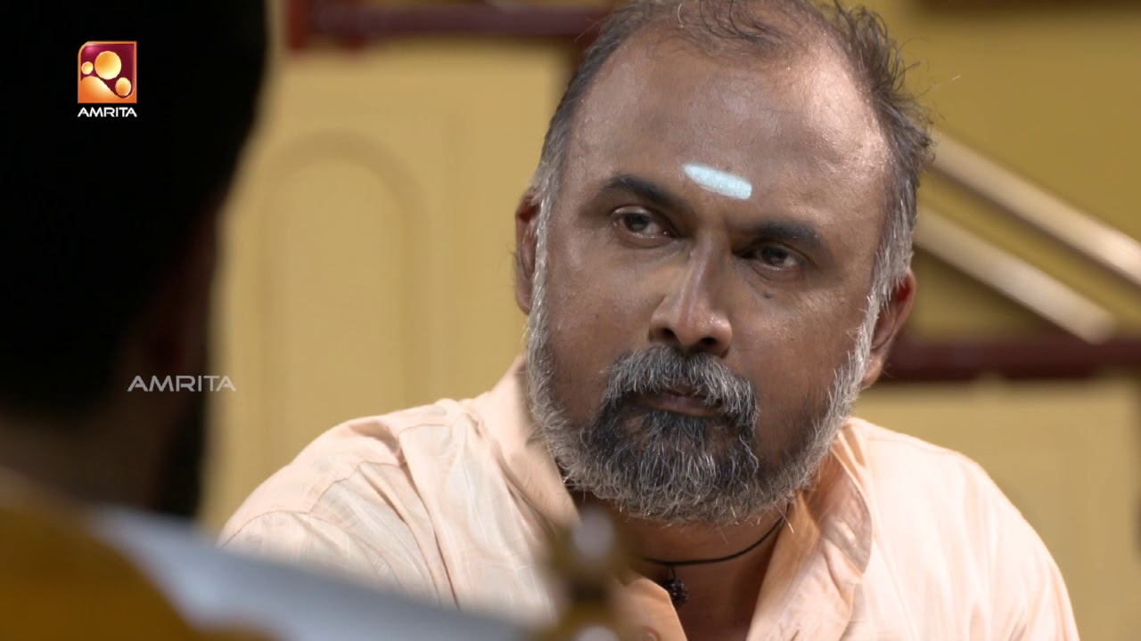 Decemberile Aakasham | Episode : #75 | Malayalam Serial | Amrita TV
