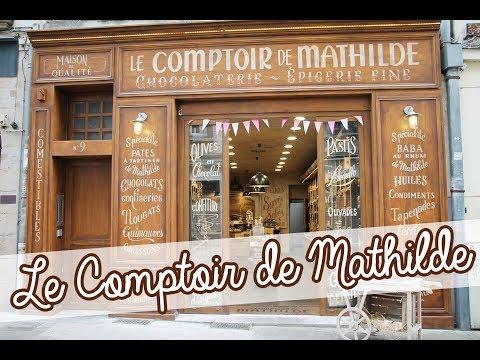 Le Comptoir de Mathilde (Nantes)