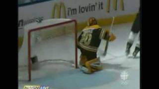2008 NHL All-Star Superskills: Breakaway Challenge [Part 1]