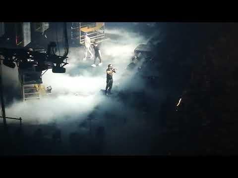 NTM ft Raggasonic à l'Accor Arena Bercy le 9 Mars 2018