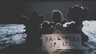 Pokemon Plush Adventures Halloween Special: Halloween Story