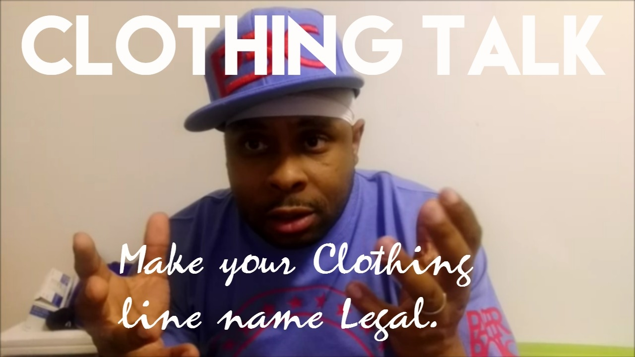 Clothing Talk How To Start A Clothing Line Make Your Clothing