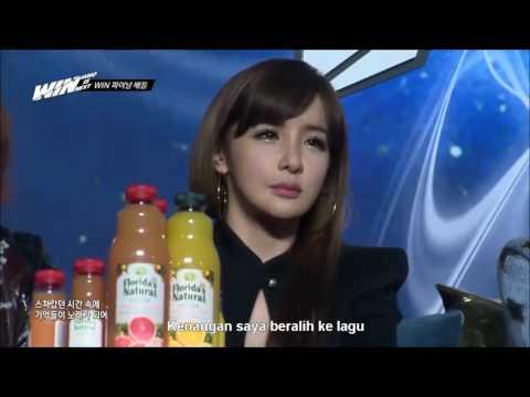 [SUBINDO] Who Is Next (WIN) - IKON (Team B) 'Climax'