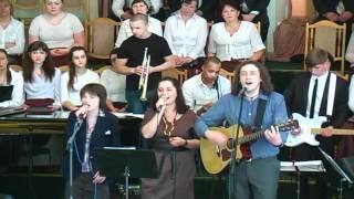 группа Прославления - Мы Церковь Твоя