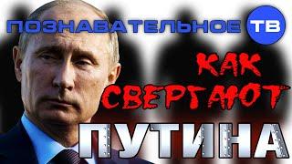 Как свергают Путина (Познавательное ТВ, Николай Стариков)