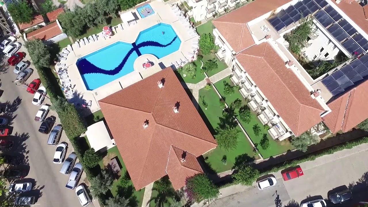 Mavruka Hotel Ölüdeniz | Fethiye – Konforlu, Eğlenceli