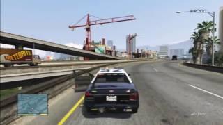 Полицейские патрулирую город  Полицейская машина мультик  Игра про полицейскую м