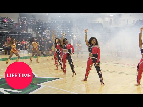 Bring It!: Final Answer Stand Battle: Dancing Dolls vs. Black Ice (Season 4, Episode 19) | Lifetime