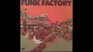 Funk Factory - Rien Ne Va Plus 1975