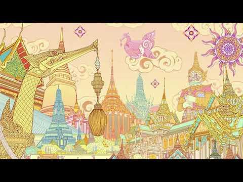 ดนตรีไทยประยุกต์  1 hour