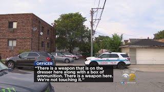 3 Shot And Killed Inside East Side Home