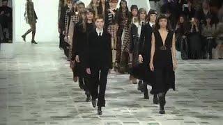 Неделя высокой моды в Париже: Dior против патриархата